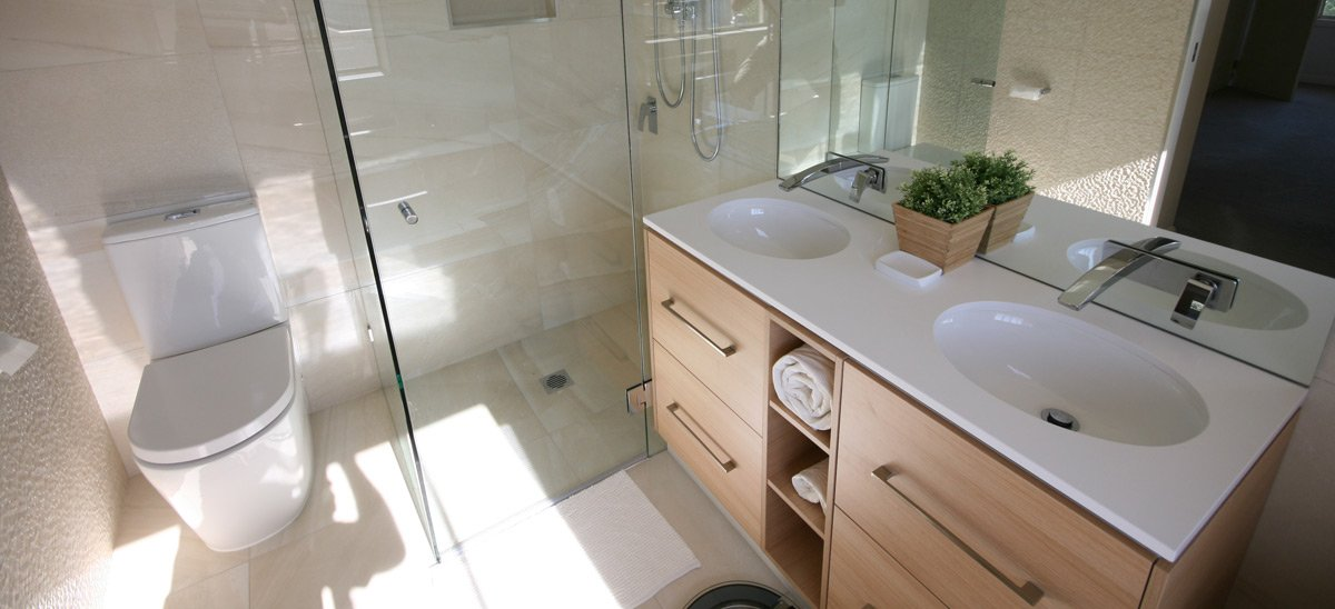 Bathrooms built to suit any style