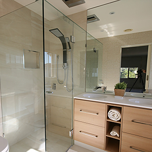 bathroom cabinets Ivanhoe
