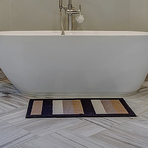 Tips When Selecting Your Bathroom Tile Designs