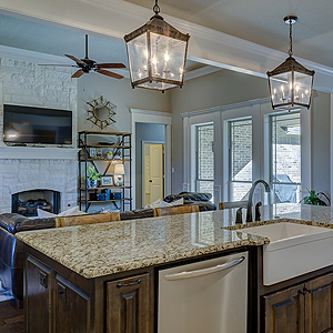 Benefits of Natural Stone Countertops for Your Kitchen