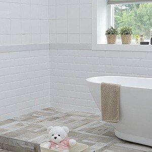 Design Ideas for Caesarstone® Bathroom Surfaces