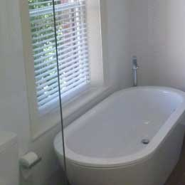Bathroom Renovations Northern Suburbs