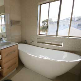 Bathroom Renovators Brunswick
