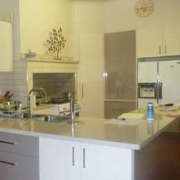 Kitchen Remodeling Northern Suburbs