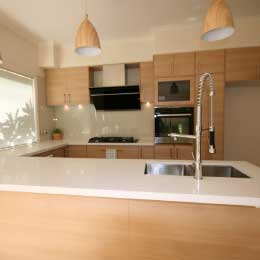Kitchen Renovators Coburg